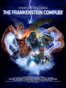 Creature-Designers-The-Frankenstein-Complex-Poster