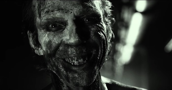 Rob Zombie 31 trailer