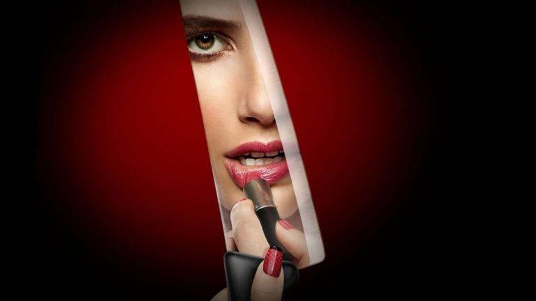 scream queens serie fox Ryan Murphy critique