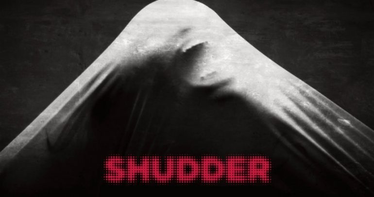 Shudder is coming 860