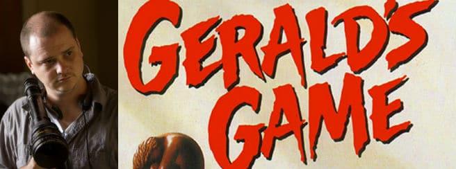 geralds game flanagan