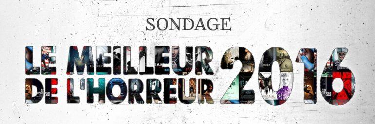 Horreur Quebec Meilleur 2016