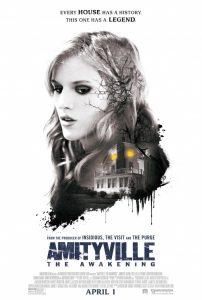 amityville poster
