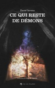 ce qui reste de demons