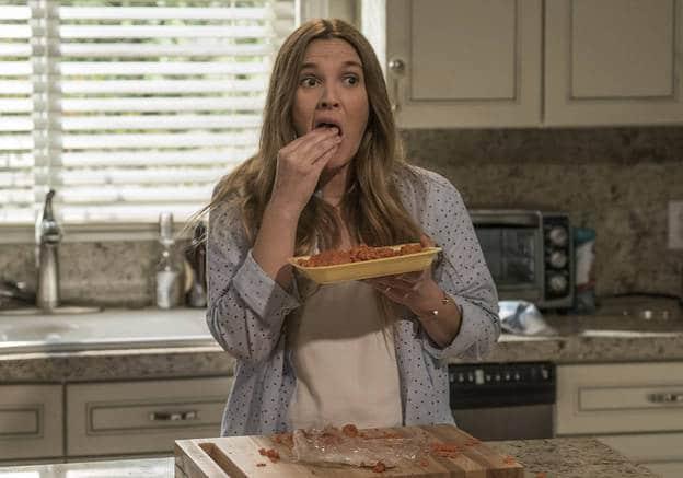 Santa Clarita Diet decouvrez en photos la nouvelle serie de Drew Barrymore
