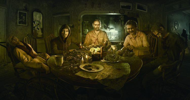 Resident Evil 7 00 1