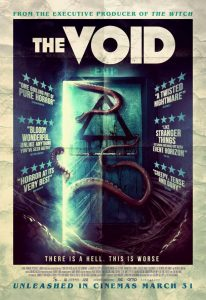 THE VOID ONE SHEET