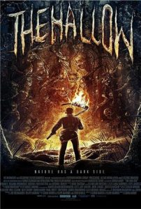 the hallow the woods 2015 720p large