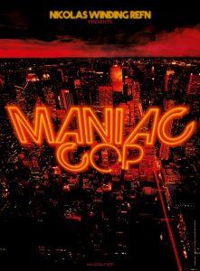 MANIAC COP Poster Teaser