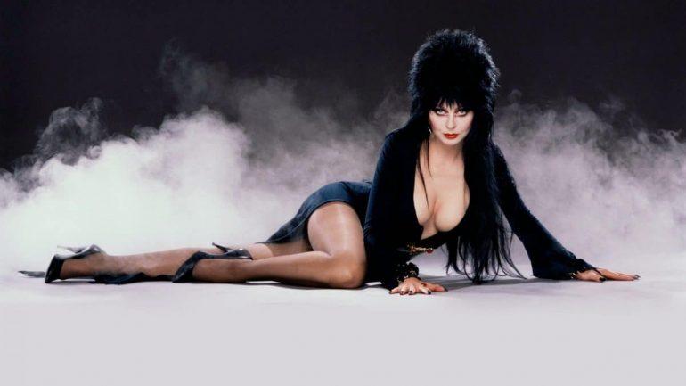 elvira mistress of the dark wallpaper hd