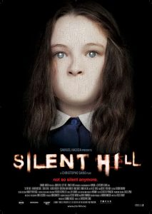 silent hill ver11