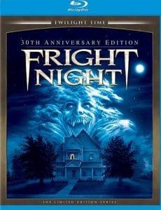 Fright Night 30 Bluray