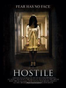 HostilePoster