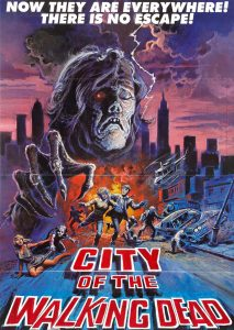 Nightmare City poster2 1