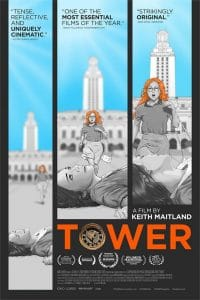 TOWER poster documentary 2016