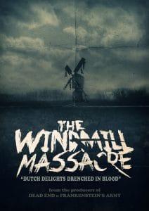 The Windmill Massacre Nick Jongerius