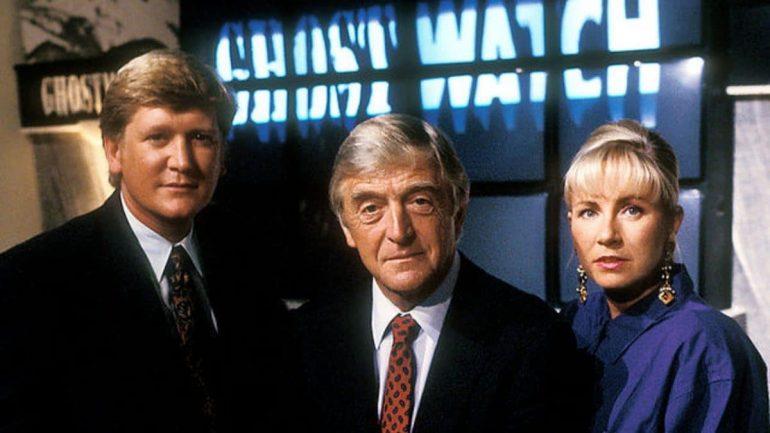 ghostwatch 3 presenters