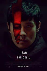 i saw the devil box
