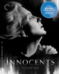 innocents blu ray