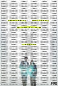 the x files 1