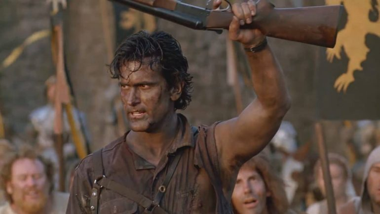 Army of Darkness Screencap 01