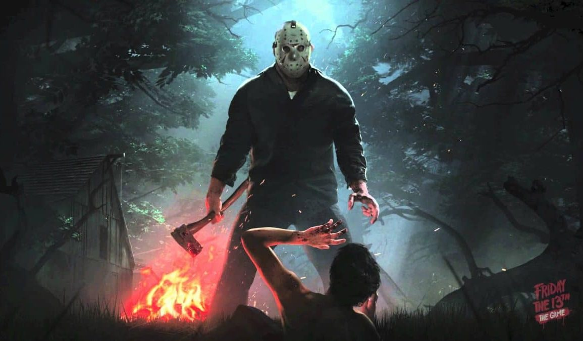 Friday the 13th the game 0