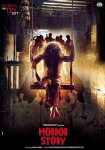 Horror Story movie poster 2013
