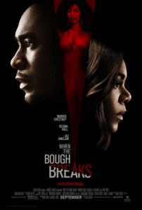 When the Bough Breaks 2016 film