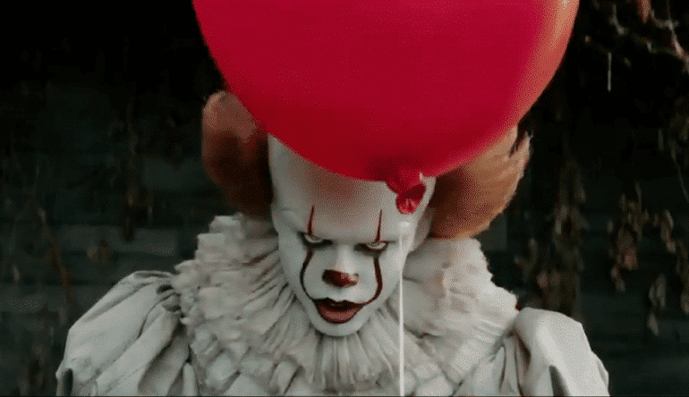 it stephen king bande annonce