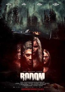 lake bodom 2016 movie poster