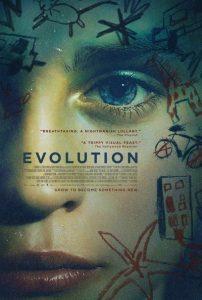 large evolution ver4