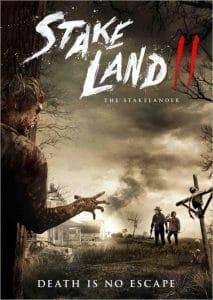 stake land 2 poster