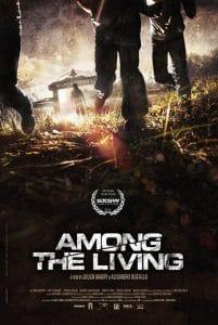 among the living 2014 poster