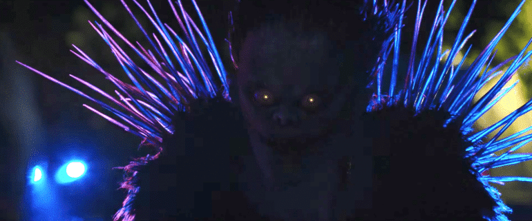 death note bande annonce