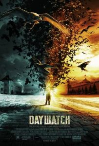 Day Watch theatrical poster