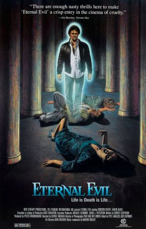 The Blue Man aka Eternal Evil
