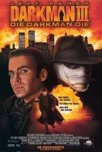 darkman 3 die darkman die movie poster 1996 1020230647