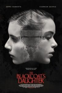 the blackcoat