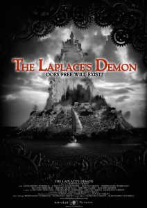 the laplace demon poster
