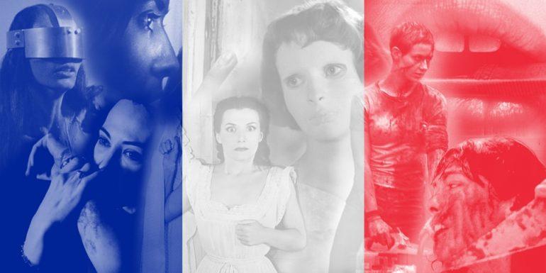 top 10 france horreur