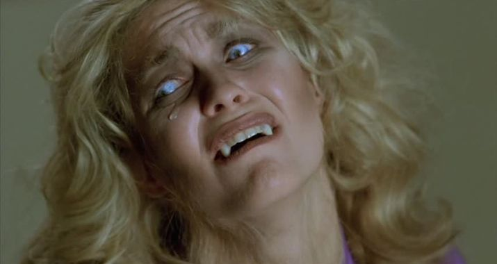 Dee Wallace as Karen White in The Howling 1