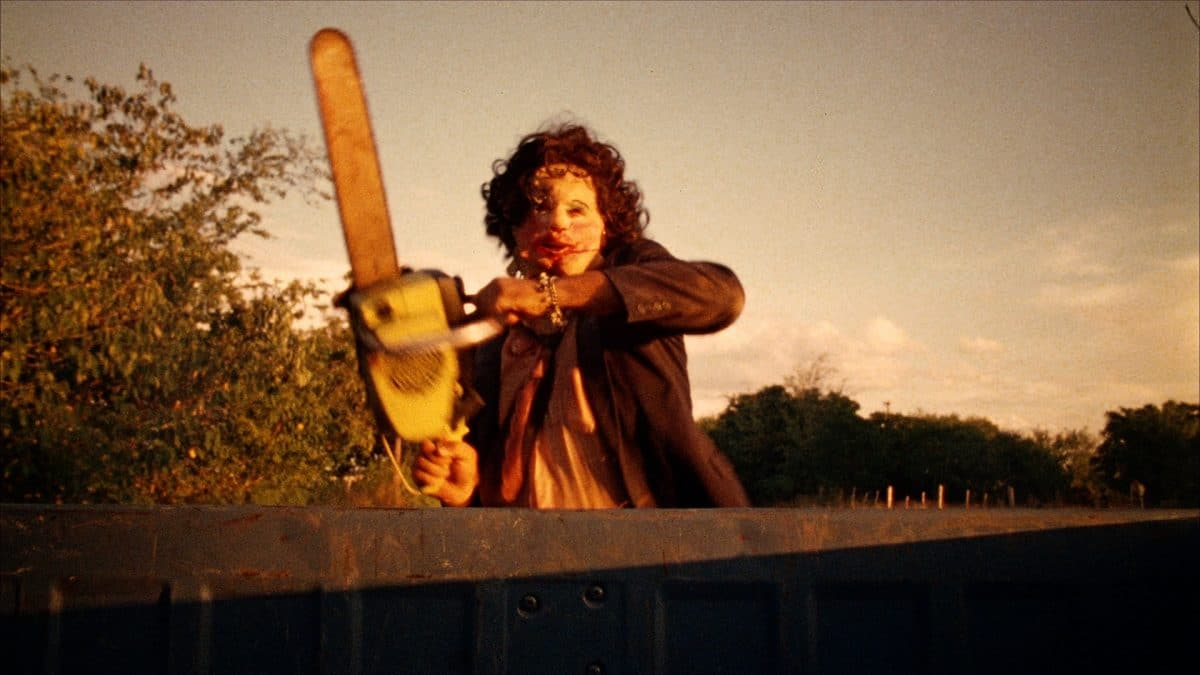 The Texas Chain Saw Massacre 1