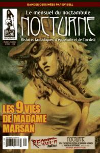 Nocturne magazine