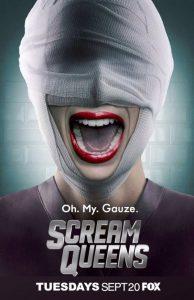 Scream Queens 600x929