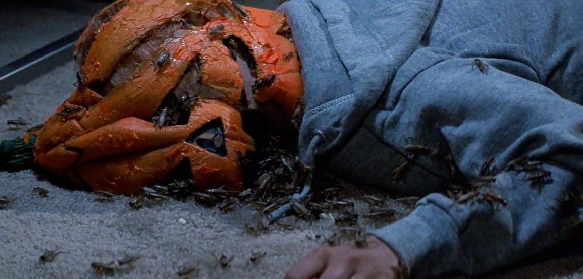 halloween 3 mask death