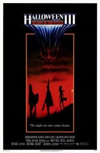halloween 3 season of the witch movie poster 1982 1020194512