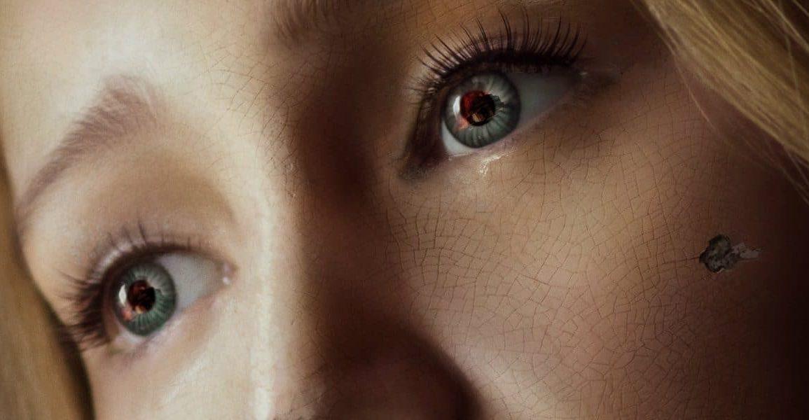 mother trailer poster Jennifer Lawrence