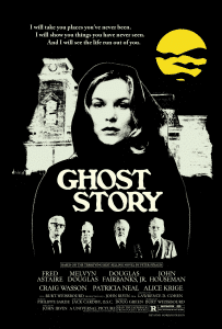 Ghost Story 1981 Alice Krige by Beyond Horror Design
