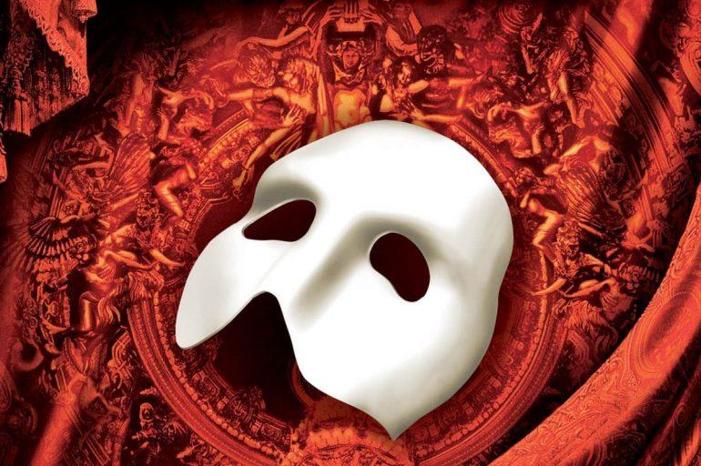 PhantomOpera Masque