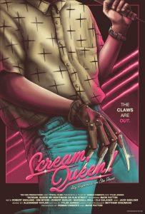 Scream Queen Poster 610x903